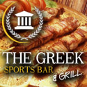 What makes Greek food so good?