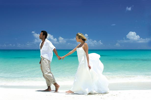 Win a Dream Wedding Vacation!